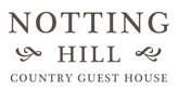 Notting Hill Lodge - Accommodation in Balgowan Natal Midlands